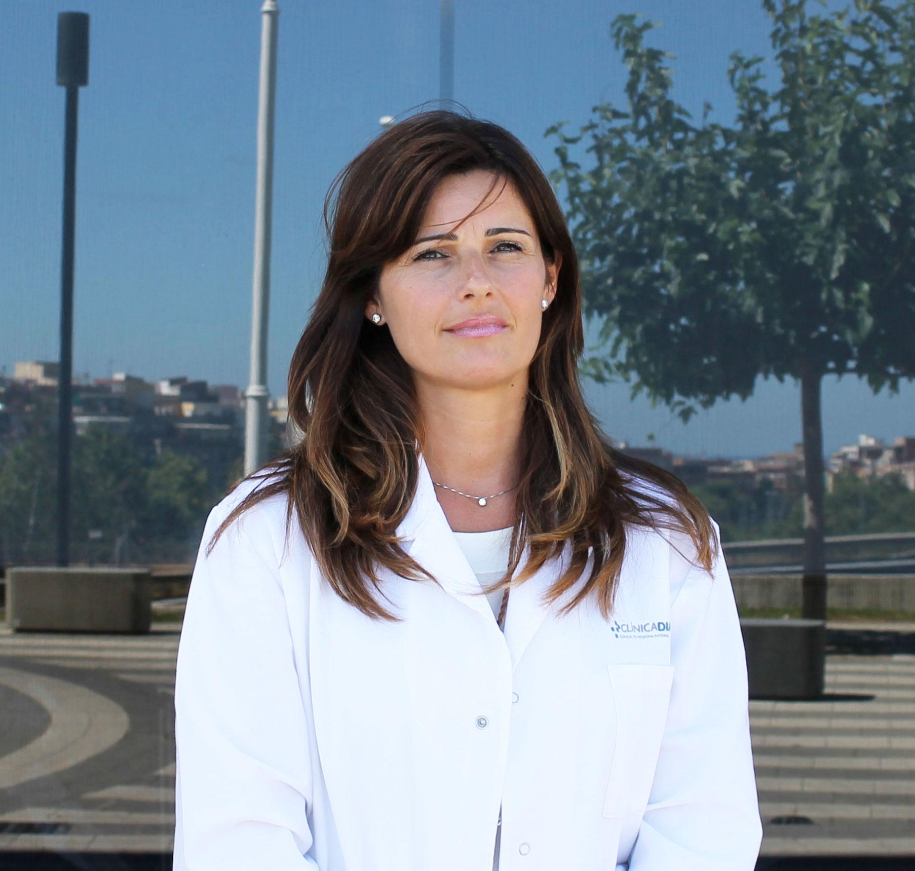 Dra. Azucena Fernández Huélamo