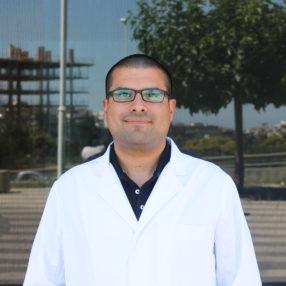 Especialista en Aparato Digestivo y Endoscopia Digestiva para el tratamiento integral de la obesidad