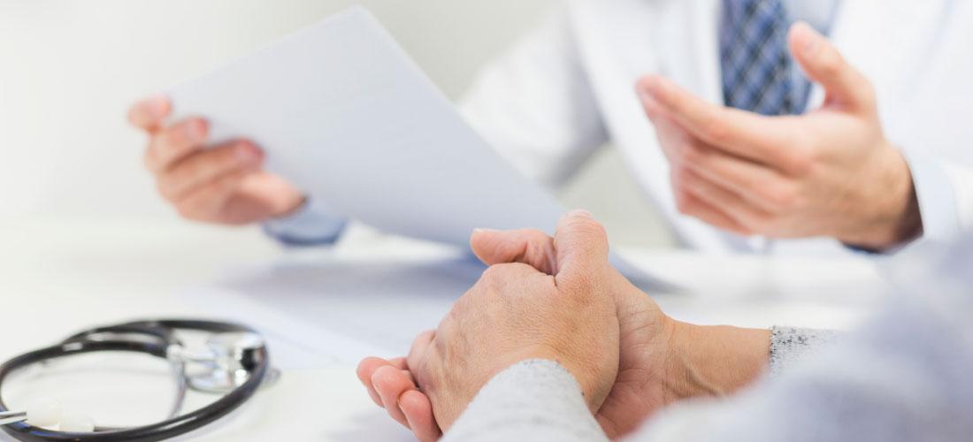 Preparar Al Paciente Antes Del Tratamiento Endoscópico