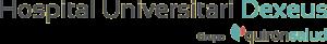 Logo Hospital Universitari Dexeus