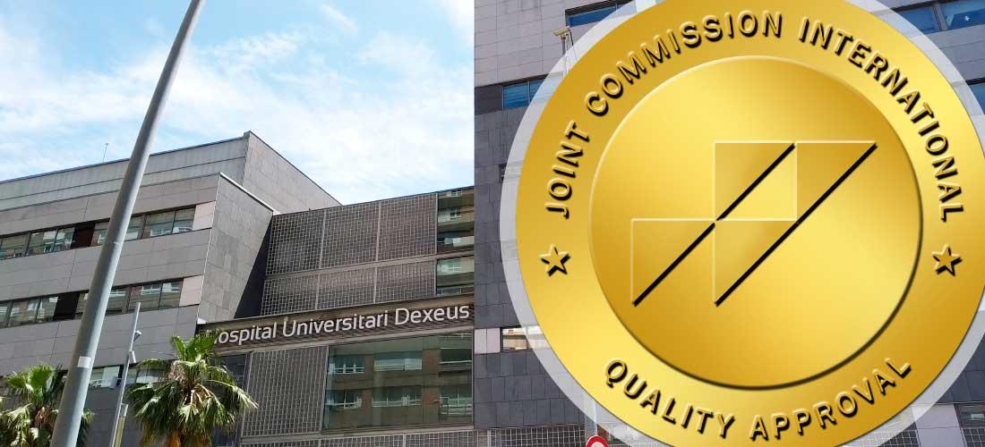 Máximo Reconocimiento Internacional Al Hospital Universitari Dexeus